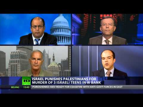 CrossTalk: Target-Gaza
