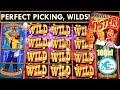 *PERFECT PICKING!* Marvels of Mystery Slot Machine - WINNING ON EVERI SLOTS!
