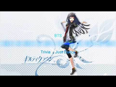 Nightcore ~ Kpop / Trivia : Just Dance - ( Bangtan Boys ) BTS