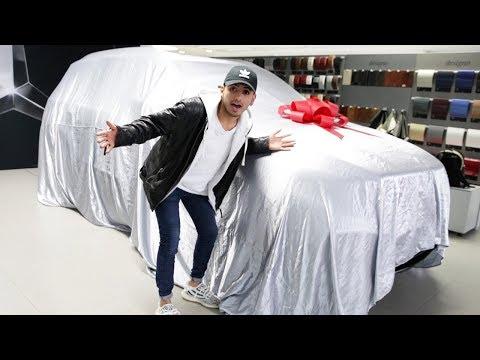 Ich kaufe PAPA ein NEUES AUTO! 😍   SEKO