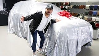 Ich kaufe PAPA ein NEUES AUTO! 😍 | SEKO