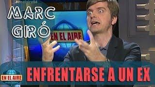 """En el aire - Marc Giró: """"Hay que evitar el PP, el Polvo Pendiente"""""""