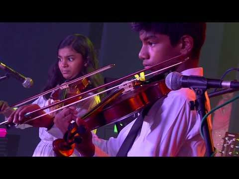 Joanna, Abishiek & Vijay Vignesh - , Pavo School of Music (Thiruvanmiyur, Perungudi, Velachery)