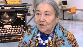 75 лет хантыйскому писателю Владимиру Волдину