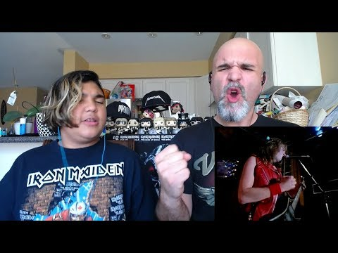 Download Iron Maiden - Aces High [Reaction/Review]