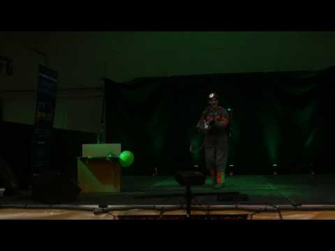 related image - CSFO 2017 - Cosplay Dimanche - 03 - Ghostbuster