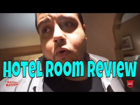 Howard Johnson Hotel Room Review