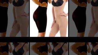 белье для похудения с эффектом сауны