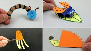How to Make Cardboard Animal #65 - Crafts with Paper