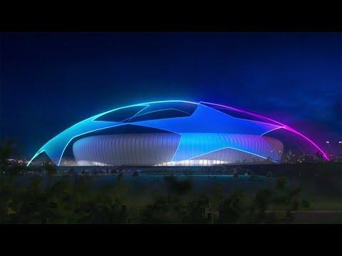NEW | UEFA Champions League Intro 2018-2019
