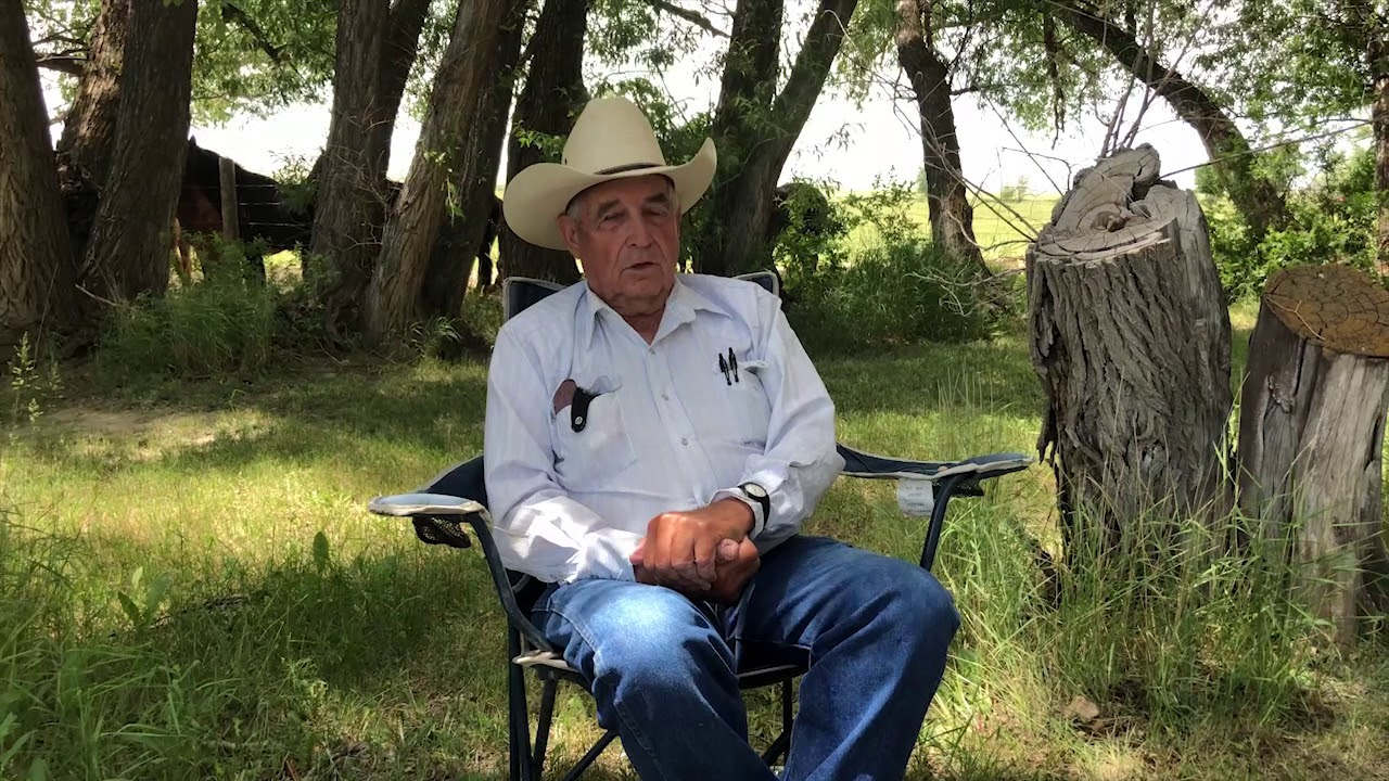 """Mantle, Lonnie """"Nav"""" – Wyoming Cowboy Hall Of Fame"""