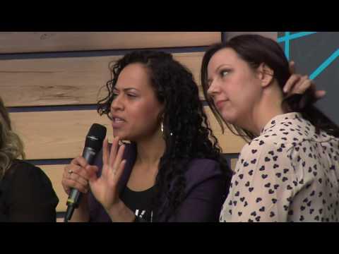 Digifest 2016  Keynote Speakers: Rick Matthews Kin Community & How to Cake It
