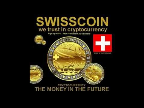 Swisscoin is Crypto Currency   BOOMING