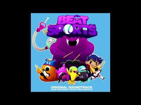 Steve Pardo and M-Cue - Beat Sports (Original Soundtrack) [2017, Full Album, Stereo]