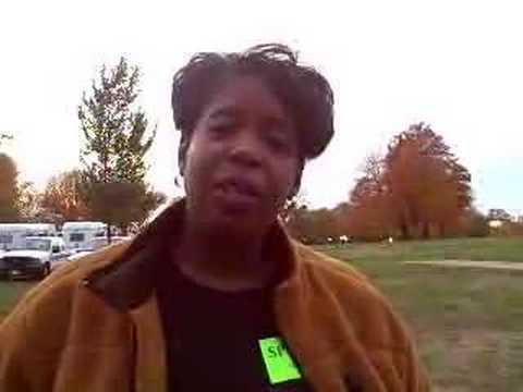 Donna Payne - Hip Hop Caucus