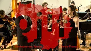 Strauss - Duett-Concertino - OJIF - Patrick Messina, Lola Descours, David Molard