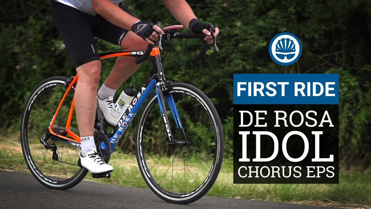 a406d8b775a De Rosa Idol EPS review - BikeRadar