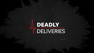 Deadly deliveries: Women share their near-death pregnancy experiences