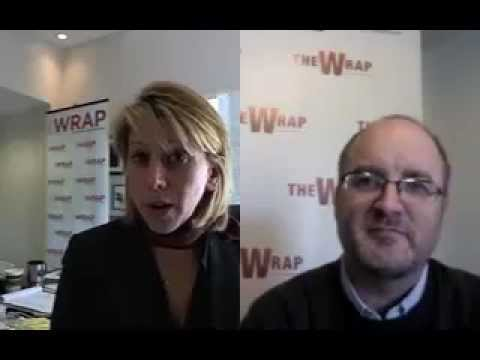 Steve Pond and Sharon Waxman on Oscars, New Warner Bros. CEO  on 1-28-2013
