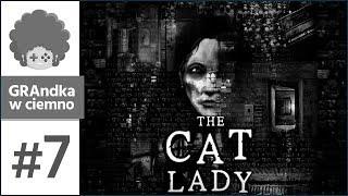The Cat Lady PL #7   Poruszająca historia Mitzi