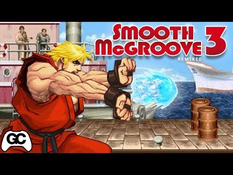 Street Fighter ▸ Ken's Theme - Funk Fiction Remix - 동영상