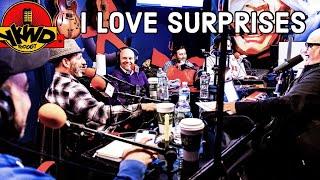 YKWD #255 I Love Surprises (Bill Burr, Rich Vos)