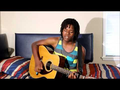 Beautiful Soul (by Jesse McCartney) cover by Desmond Roberts