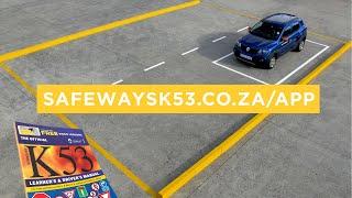 Safeways K53 Driving Test South Africa - Video Tutorial App