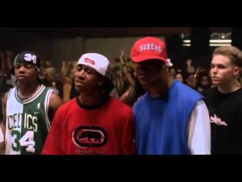 You Got Served Dance Scene - Flipside (Freeway ft. Peedi Crakk)