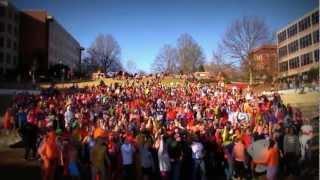 Harlem Shake- Clemson University (#CUHarlemShake)