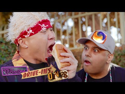 DINERS, TlDEPODS, & DIVES ft. DashieXP