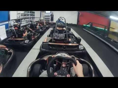 Slideways Go Karting Nerang (Alberton Crew)