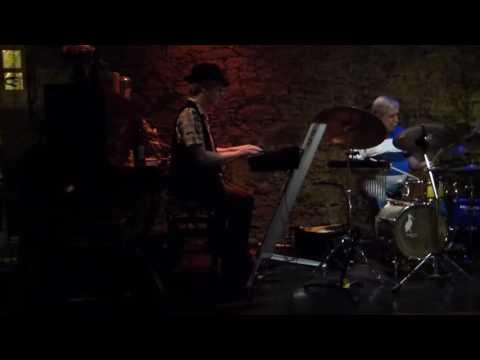 Jazztopia no Armazém Cultural São Joaquim - vídeo de Elis Pinto