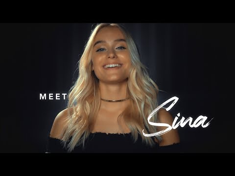 WE ARE NOW UNITED – Meet Sina from Germany