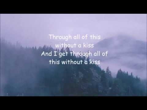 Shannon Saunders - Atlas (lyrics)
