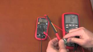Uni-T UT136B multimeter review. How cheap can you go? How cheap should you go?