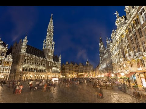 TOP 10 Tallest Buildings In Brussels Belgium 2017/Top 10 Rascacielos Más Altos De Bruselas 2017