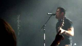 Skillet- Awake and Alive Tour: Its Not Me Its You