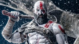 God Of War | THE WAR OF THE ELVES! A BEAUTIFUL PLACE TO DIE.. [God Of War PS4 Pro Gameplay - Part 7]
