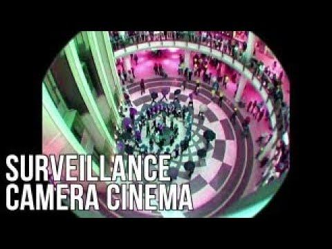 Surveillance Camera Cinema: Faceless, Influenza, Der Riese The Seventh Art