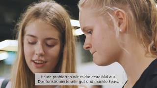 Impressionen Tag 2 - SwissSkills2018