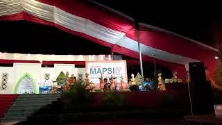 Rebana tingkat provinsi sd muhammadiyah margomulyo tayu