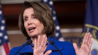 Dreamers turn on Pelosi