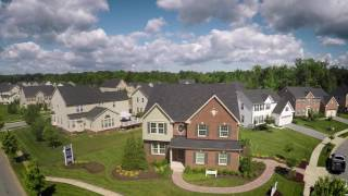 New Homes at Brentwood in Waldorf, MD