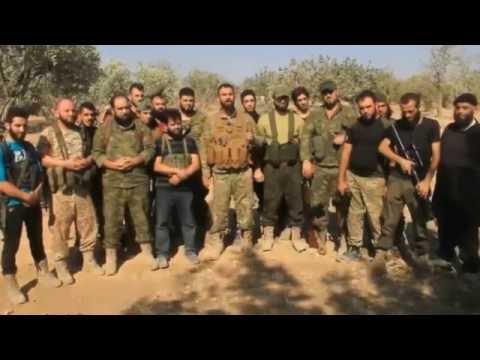 Channel 4's Deleted Video Normalising Child Beheaders, al-Zenki