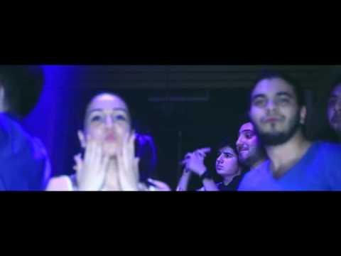 WEEKND PROJECT - Diana Melison - Otto Club (Baku)