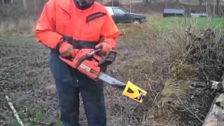 Slipning av motorsågar - hur det går till - några bra råd _Hakkansson thumbnail