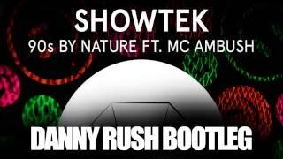 Showtek feat. MC Ambush - 90