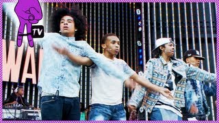 "Mindless Behavior ""All Around The World"" LIVE at City Walk - Mindless Behavior Ep. 78"