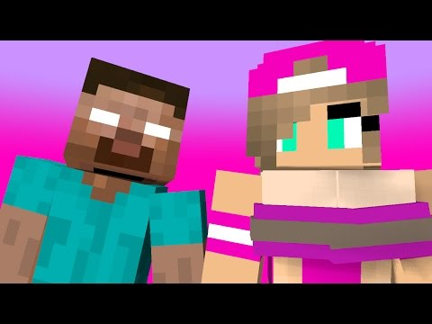 Monster School: - Minecraft Animation LIVE HD